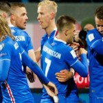 Negara Terkecil Islandia Lolos ke Piala Dunia 2018