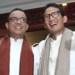 Pemimpin Baru Jakarta Mulai Memimpin