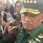 Perintah Presiden Jokowi ke Menlu Terkait Panglima TNI Ditolak Masuk AS