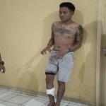 Tukang Jambret HP Mahasiswi Ditembak Polisi di Tangsel Karena Mencoba Kabur