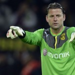 Weidenfeller Pastikan Hengkang dari Dortmund di Akhir Musim