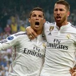 Zidane Sebut Sergio Ramos Pemain Terpenting di Madrid