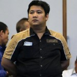 Hilman Tersangka Kecelakaan Setya Novanto Wajib Lapor