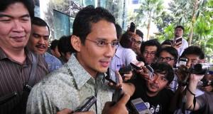 Intip Strategi Sandiaga Kejar Target Pajak DKI Rp 38 Triliun