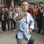 Kehebatan Orang Terkaya Asia Jack Ma yang Bisa Bermain Kungfu