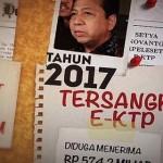 Media Asing Sorot Setya Novanto yang Buron
