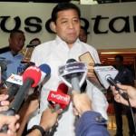 Novanto Tidak Hadiri Pemeriksaan KPK Lantaran Ada Rapat