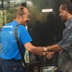 Pengacara Setya Novanto Bawa Dokumen ke RSCM Kencana