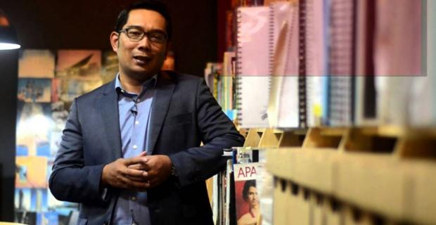 Ridwan Kamil Pastikan Tidak Ada Prostitusi Berkedok Hotel di Bandung