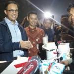 Anies Akan Tetap Bekerja Meskipun Libur Tahun Baru 2018