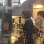 Istri Pertama Setya Novanto Datangi KPK Untuk Bertemu Penyidik