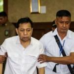 KPK Siap Hadapi Eksepsi Novanto dan Tidak Ada Persiapan Istimewa