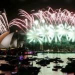 Menyambut Pesta Tahun Baru 2018 di Sidney