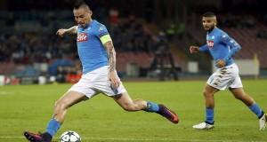 Kemenangan Meyakinkan Calon Juara Serie A Napoli