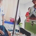 Kepolisian Buru Pelaku Pelecehan Seksual Pasien National Hospital