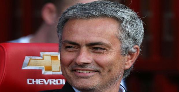 Mourinho Bukan Cuma Kejar Gelar di Red Devils, Namun Juga Bangun Fondasi Sukses