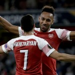 Arsenal melanjutkan tren positif