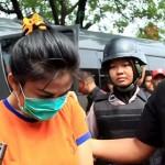Caleg DPRD Kabupaten Kuningan tertangkap mengedar sabu