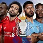 Liverpool gusur Manchester City di puncak