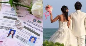 Syarat Menikah di DKI Wajib Memiliki Sertifikat Layak Kawin