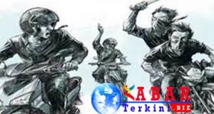 Geng Motor Jakarta Kembali Merajarela