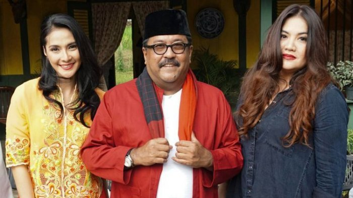 Rano Karno Si Doel The Movie 2