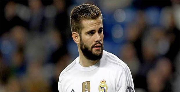 Nacho Dikabarkan Akan Hengkang Dari Real Madrid