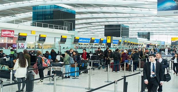 Bermacam Tingkah Laku Penumpang Yang Paling Dibenci Di Bandara