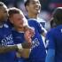 Dua Gol Vardy Membuat Leicester City Berhasil Amankan Puncak Klasemen