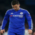 Hazard Menepis Rumor Tentang Dirinya Gabung Madrid