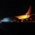 Pesawat TransNusa dan Batik Air Mengalami Tabrakan di Runway Bandara Halim Perdanakusuma