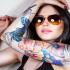 Ternyata Tatto Itu Bisa Membuat Tubuh Kita Lebih Baik