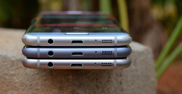 Samsung Akan Mengusung Smartphone Lipat Dengan Layar 4K