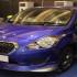 Mobil Khusus Persib Yang Diproduksi Datsun, Hanya 80 Unit