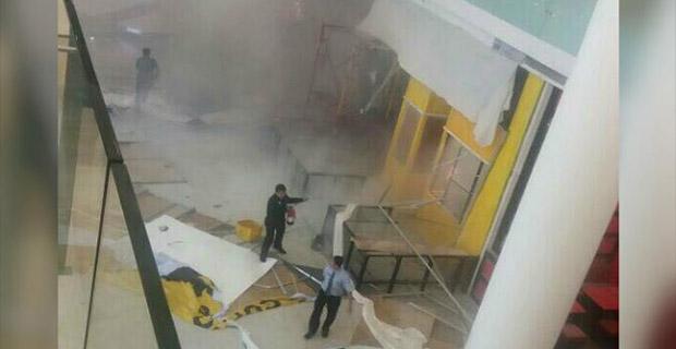 Ledakan Pipa Gas di Grandaria City Diperkirakan 13 Orang Menjadi Korban
