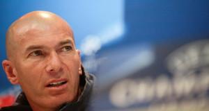 Zidane Bertekad Mengantarkan Madrid Lolos Ke Final