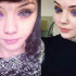 Gadis Cantik Ini Merubah Wajahnya Menjadi Alien