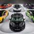 BMW Sportcar Hybrid i8 Yang Semakin Memiliki Banyak Pilihan Warna