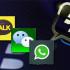 Inilah Aplikasi Chatting Android Yang Populer dan Menjadi Penguasa 100 Negara