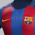 Barca Memperkenalkan Kostum Baru Musim 2016/2017