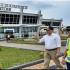 Bandara Matahora Wakatobi Miliki Tampilan Baru