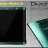 Galaxy Note 6 Didukung Penyimpanan dan Baterai Jumbo