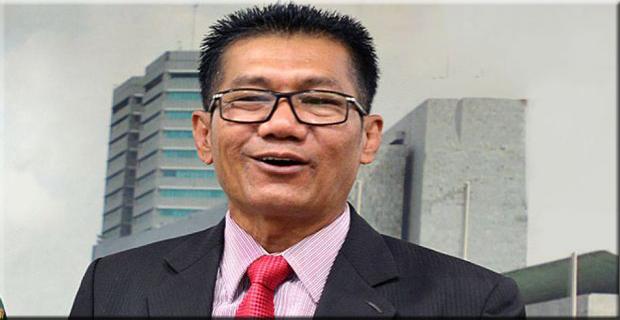 Golkar Tetap Haruskan Calon Ketua Umum Setor Rp 1 Miliar