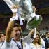 Madrid Juara, James Batalkan Niat Hengkang
