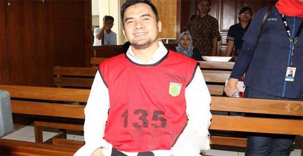 Pihak Saipul Jamil Akan Siapkan Tujuh Saksi