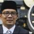 Ridwan Kamil Pakai Teori Akal Sehat Untuk Menentukan Masa Depannya