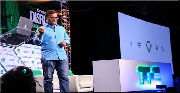 Viv, Asisten Digital Buatan Dari Pencipta Siri
