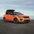 Range Rover Evoque Dengan Atap Terbuka Diperkirakan Akan Hadir di Indonesia Pada Agustus