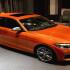 BMW M135i Orange Yang Bisa Berubah-ubah Warna