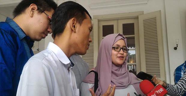 "Pendiri ""Teman Ahok"" Ditangkap di Singapura"